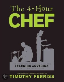 4-hour chef timothy ferrris