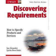 Discovering requirements alexander dukic