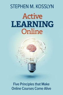 active learning online stephen kosslyn online course