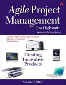 agile project management jim highsmith