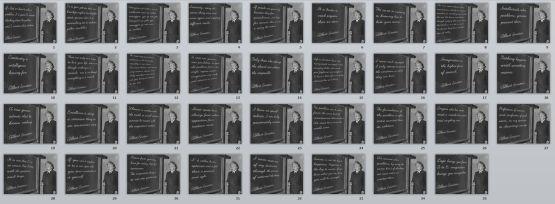 Citaten Van Albert Einstein : Presentatiepimpers