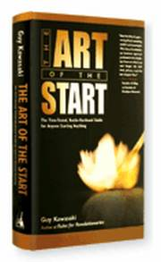 art of the start guy kawasaki