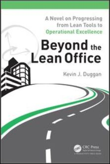 beyond lean office kevin duggan