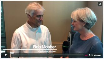 bob mosher workflow learning