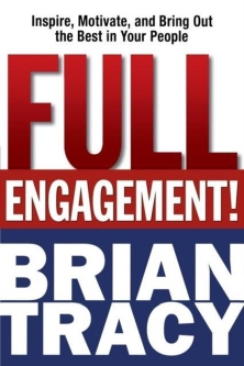 brian tracy full engagement