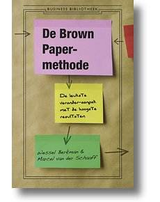 Brown paper methode wessel berkman