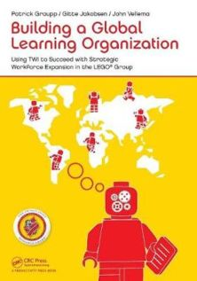 building global learning organization