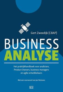 business analyse praktijkhandboek analisten