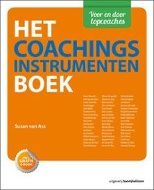 coachingsinstrumenten boek susan ass