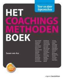 coachingsmethoden boek susan ass