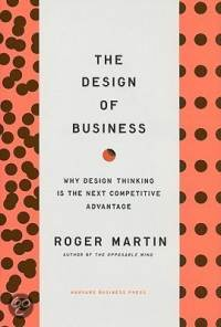 design of business roger martin