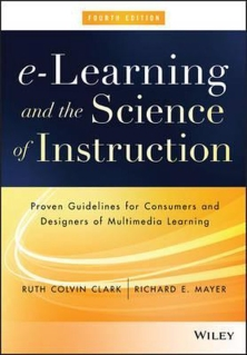 e-learning science instruction clark mayer