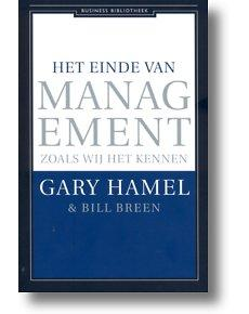 einde management hamel breen
