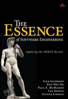 essence software engineering ivar jacobson
