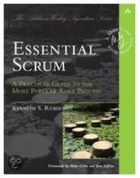 essential scrum kenneth s. rubin