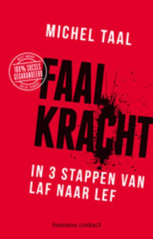 faalkracht michel taal stappen laf lef