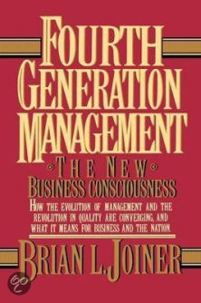 fourth generation management brian joiner