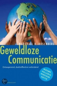 geweldloze communicatie marshall rosenberg