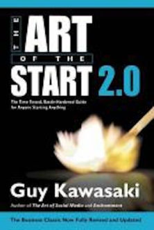 guy kawasaki art start
