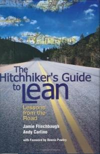 hitchhiker's guide to lean jamie flinchbaugh
