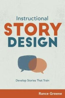 instructional story design rance greene