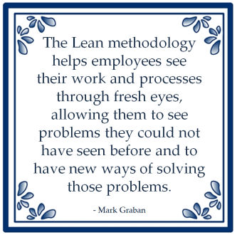 lean mark graban fresh eyes solving problems