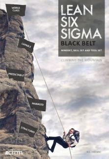 lean six sigma black belt theisens