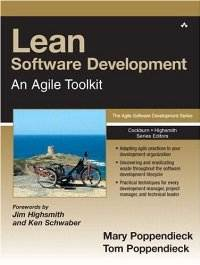 Lean Software Development, Mary Poppendieck