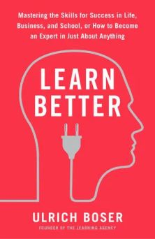 learn better ulrich boser