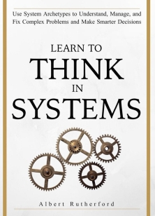 learn think systems albert rutherford