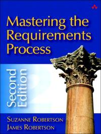 mastering the requirements process robertson