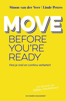 move before ready peters continu verbetert linde peters simon