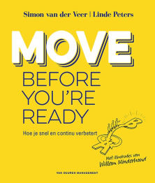 move before you are ready continu verbetert linde peters simon veer