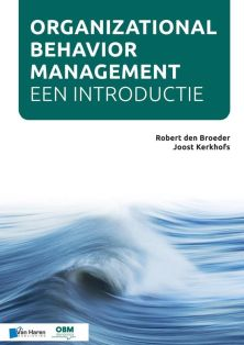 organizational behavior management introductie broeder kerhofs