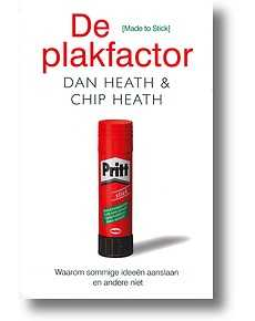 Plakfactor, dan heath, chip heath