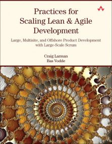 practices scaling lean agile development larman vodde