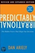 predictably irrational, Dan Hariely