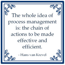 process management hans krevel
