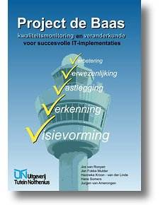 project de baas IT-implementaties