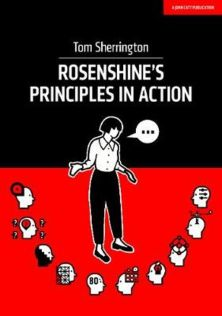 rosenshine principles sherrington
