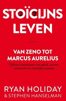 ryan holiday zen aurelius leven