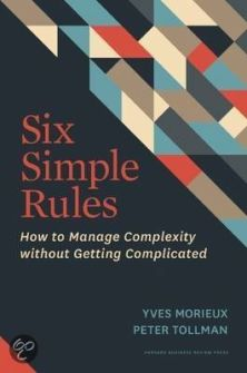 six simple rules complexity complicated morieux tollman