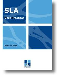 sla best practices bart de best