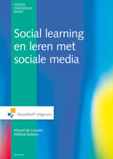 social learning sociale media wilfred rubens