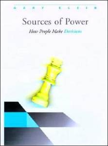 sources of power gary klein