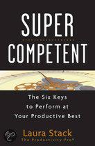 supercompetent laura stack keys productive