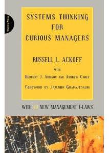 systems thinking managers ackoff
