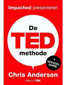 ted methode chris anderson