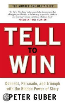 tell to win peter guber