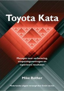 toyota kata mike rother